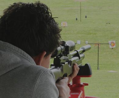 rifle ranch preise