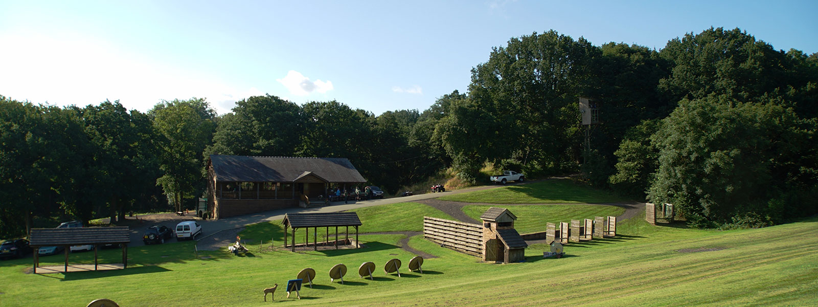 Adventure Cheshire Venue